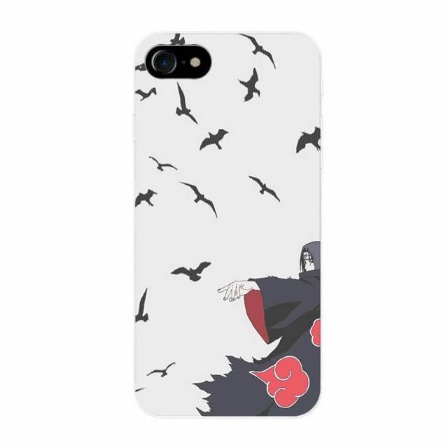 Sasuke Naruto Cover Case for Samsung Galaxy s3 s4 s5 s6 s7 edge – iPhone 4 4s 5s 5 SE 5c 6 6s 7 plus